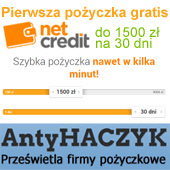 Link do http://antyhaczyk.blogspot.com/2015/07/netcredit-incredit-opinie.html